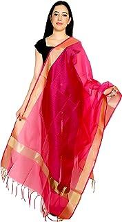 Traditional India Womens Stole-Scarves Long -Shawl-duppatta-chunni-Scarf-Wrap