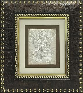 Best silver ganesh photo frame Reviews
