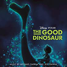 """Run With the Herd (From """"The Good Dinosaur"""" Score)"""