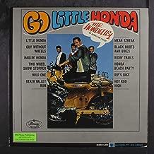 go little honda LP