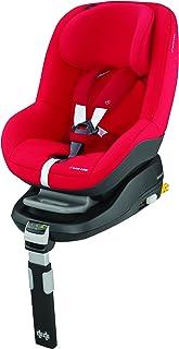 maxi-cosi 8634721110Pearl Niños Asiento Grupo 1(9–18kg), color rojo