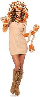 Best ladies lion fancy dress costume Reviews