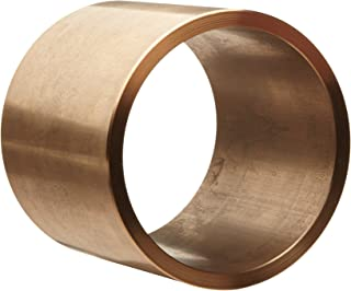 ID x 0.691 in Length x 31//32 in SAE 841 Sintered Bronze Flanged Sleeve Bearings 0.5020 in Flange Diameter x 3//32 in Genuine Oilite/® OD x 0.8125 in Flange Thickness