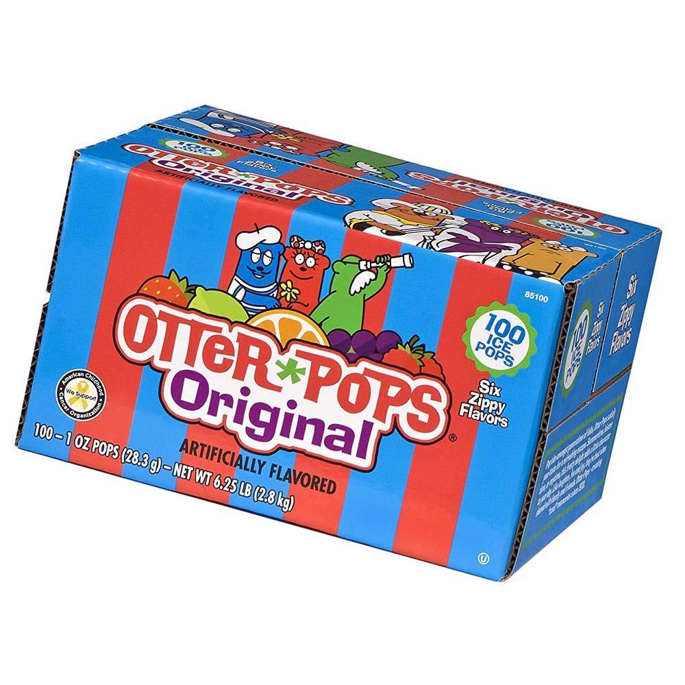 Gluten Rare Fat Free Ice Pops Frozen Stra Treats Seasonal Wrap Introduction Include Delicious