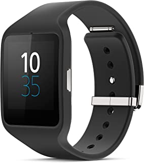 sony smartwatch 3 bands