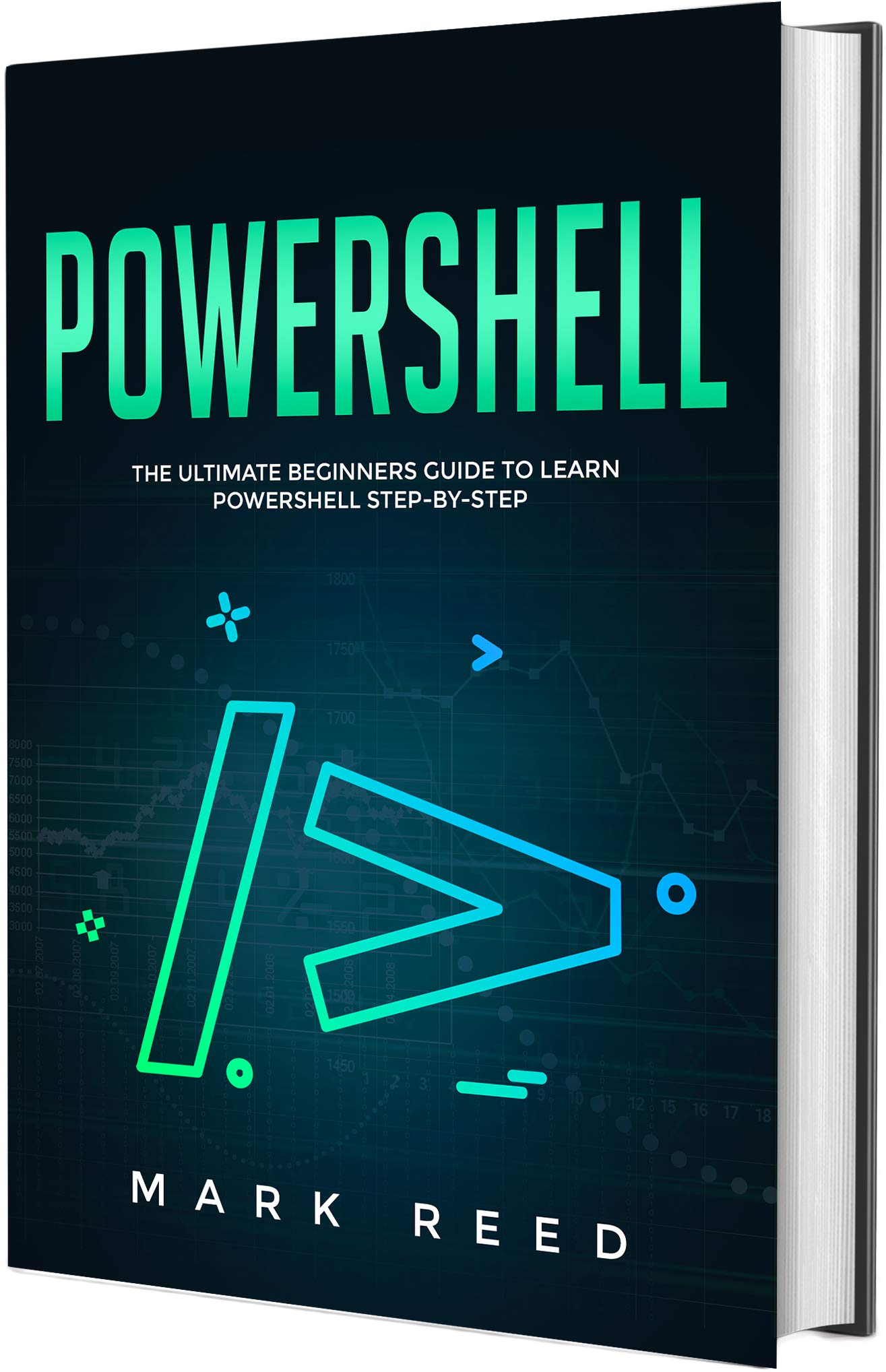 Image OfPowerShell: The Ultimate Beginners Guide To Learn PowerShell Step-by-Step