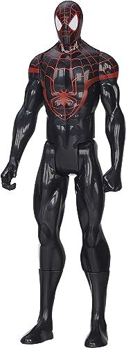 Figur Marvel Titan Hero Serie Ultimate Spider-Man