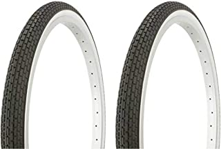 Lowrider Tire Set. 2 Tires. Two Tires Duro 24
