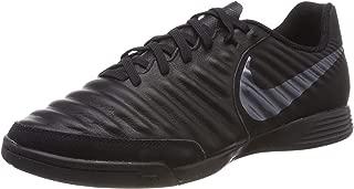 Men's Legend 7 Academy Ic Soccer Shoes Black Size 10