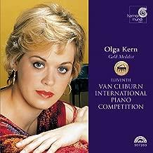 Olga Kern: 11th Van Cliburn Int'l Piano Competition 1