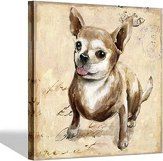 Best dog art paintings Reviews
