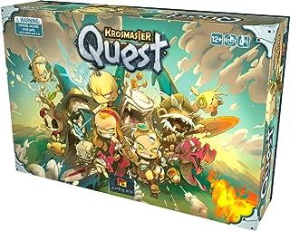 Best krosmaster quest core box Reviews