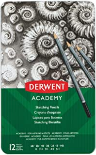 Derwent Academy Sketching Penc