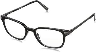 Foster Grant Eyezen Digital Glasses Square Eyeglasses