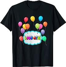 LUN-ATIC - Balloon Fetish Looner / Loonatic T Shirt