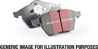 EBC Brakes UD1737 Ultimax2 Brake Pad