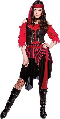 tienda hace compras y ventas Shipwrecked Pirate - Adult Ladies Costume Lady     X SMALL by Wicked Wicked  promocionales de incentivo