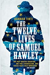 Twelve Lives Of Samuel Hawley   Export Paperback