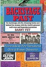 Backstage Past