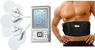 HealthmateForever Dispositivo de Mini masajeador manual de alivio de dolor de electroterapia
