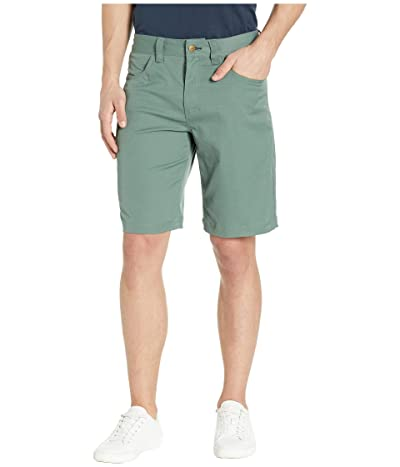 Toad&Co Rover Shorts (Duck Green) Men