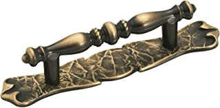 Best brass pull handle with backplate Reviews