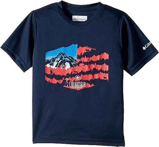 Collegiate Navy/Americana