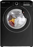 Hoover HLV9DGB-80 9kg C Rated Sensor Vented Tumble Dryer in Black