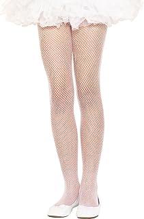 Music Legs Mädchen Netz-Strumpfhose
