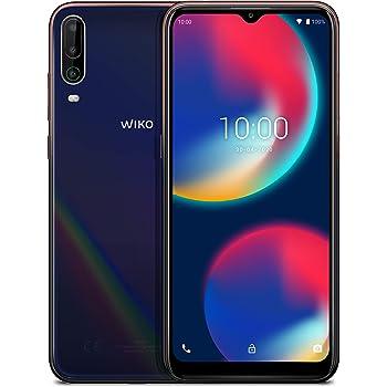 Wiko View - Smartphone De Pantalla Panorámica 5,7