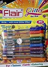 Best flair glitter pens Reviews