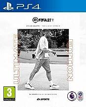 لعبة فيفا 21 الإصدار النهائي - النسخة العربية - بلاي ستيشن 4