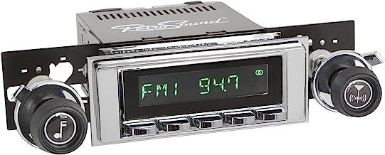 Retro Manufacturing HC-117-120-37-73 Car Radio