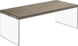 Best wood and acrylic coffee table Reviews