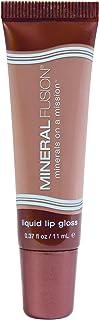 Mineral Fusion Liquid Lip Gloss Delicate, 0.37 Oz