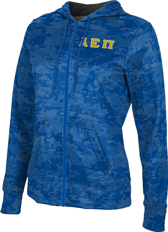 Max 78% OFF Alpha Epsilon Pi Women's Zipper Spirit School Hoodie discount Sweatshirt