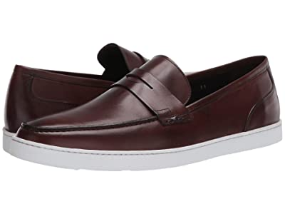 To Boot New York Chelsea Loafer (Cacao Ant) Men