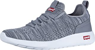 Mens Apex KT Athletic Inspired Knit Fashion Sneaker Shoe