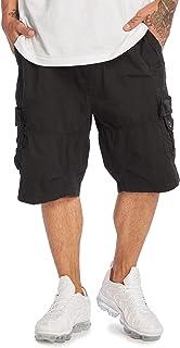 Brandit Short TY Homme Short Noir,