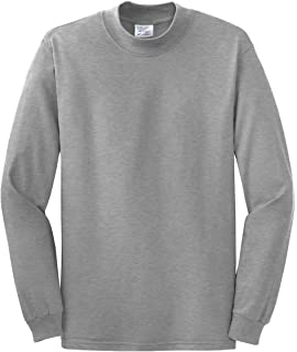 Port & Company Mock Turtleneck - PC61M
