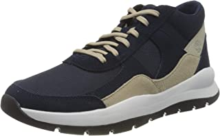 Timberland Boroughs Project F/L Super Oxford, Sneakers Basses Homme