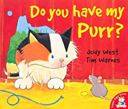 Do You Have My Purr