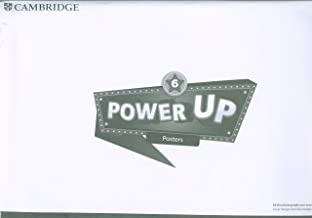 Power Up Level 6 Posters (9)