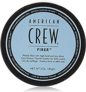 American Crew Fiber Pliable Molding Cream Hair Styling Creams, 85g