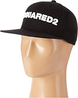 DSQUARED2 - Evening Logo Cap