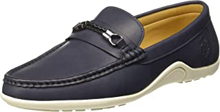US Polo Men's Beim Loafers