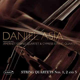 daniel strings