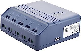 Luminous Plastic Solar Charge Controller 10Amp - Blue, AS03