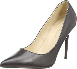 [Pleaser] Women's CLAS20/BPU Dress Pump [並行輸入品]