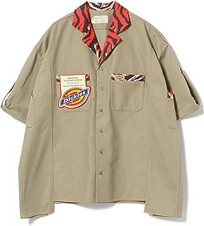 (レイビームス)Ray BEAMS/カジュアルシャツ 77circa × Dickies/ワーク シャツ レディース